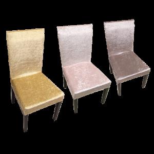 Sandalye Örtüleri